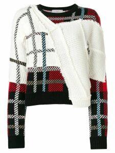 Preen By Thornton Bregazzi Rita sweater - Multicolour