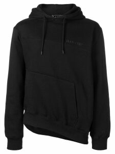 Martine Rose oversized hoodie - Black
