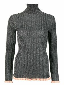 Chloé roll neck sweater - Black