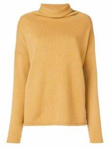 Antonia Zander Amy sweater - Yellow