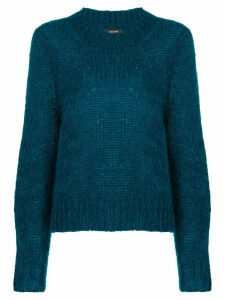 Isabel Marant Idol jumper - Green