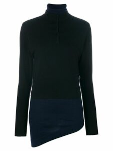 JW Anderson double layer sweater - Black