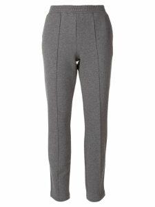 Alexander Wang tailored track pants - Grey