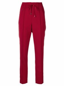 Dondup Lottie joggers - Red