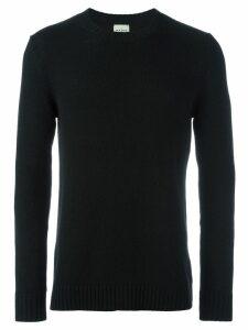 Le Kasha cashmere Bogota jumper - Black
