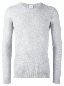 Le Kasha cashmere Panarea jumper - Grey