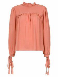 Olympiah Sierra blouse - PINK