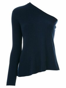 Cashmere In Love cashmere Tisa knitted top - Blue