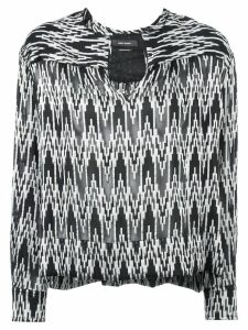 Isabel Marant 'Gaomi' blouse - Black