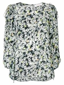 See by Chloé floral ditsy blouse - Multicolour
