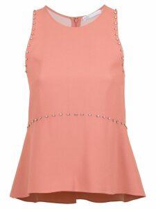 Nk embellished blouse - Pink