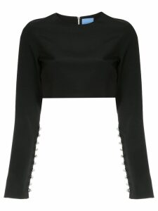 Macgraw Navigation blouse - Black