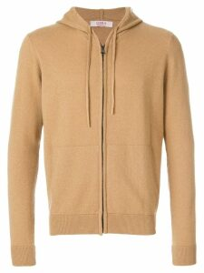 Liska unisex hoody - Brown