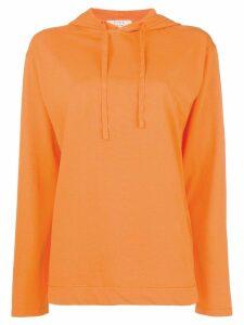 1017 ALYX 9SM printed hoodie - Yellow