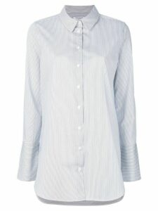 Equipment striped shirt - White