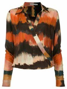 Martha Medeiros Andrea Lara shirt - Multicolour