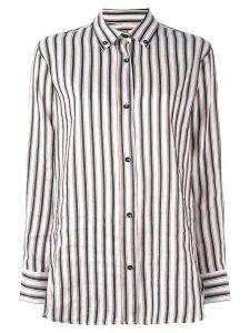 Isabel Marant 'Manray' striped shirt - Multicolour