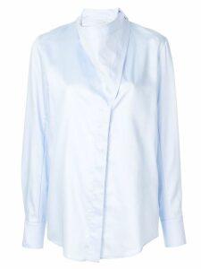 Stella McCartney Damiane shirt - Blue