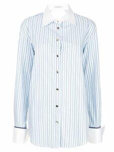 Anna Quan Reese shirt - Blue