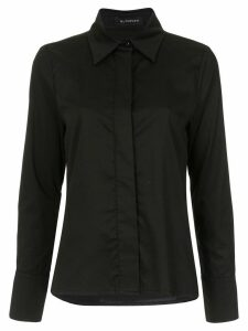 Olympiah Cusco shirt - Black