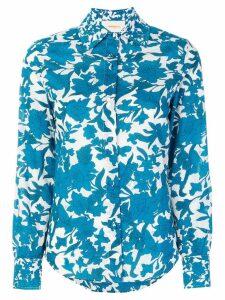 La Doublej Lilium shirt - Blue