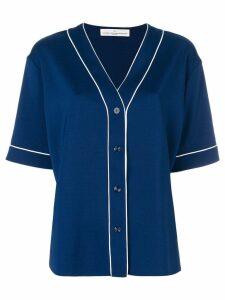 Golden Goose short sleeve shirt - Blue