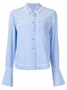 Equipment classic shirt - Blue