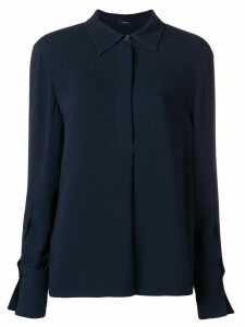 Joseph Cart crepe blouse - Blue