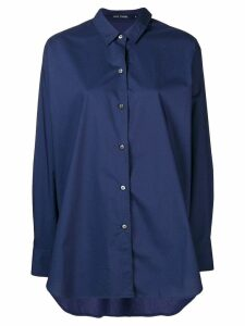 Sofie D'hoore Becket shirt - Blue