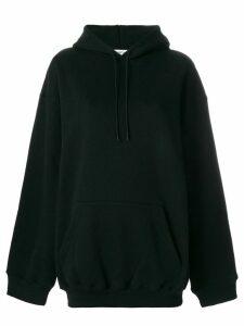 Balenciaga Balenciaga Cocoon hoodie - Black