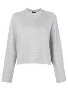 Theory crew neck sweatshirt - Grey