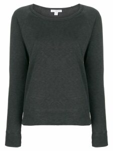 James Perse longsleeved sweatshirt - Grey