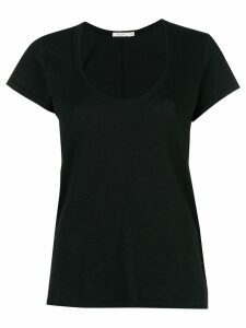 Rag & Bone plain T-shirt - Black