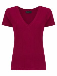 Olympiah Camino t-shirt - PINK