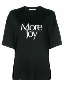 Christopher Kane More Joy T-shirt - Black