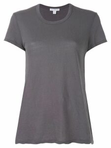 James Perse basic T-shirt - Grey