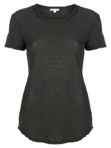 James Perse shortsleeved T-shirt - Green