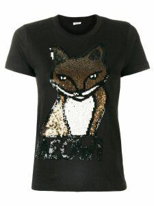 P.A.R.O.S.H. Meow T-shirt - Black