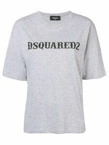 Dsquared2 logo T-shirt - Grey