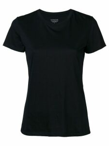 Vince round neck T-shirt - Black