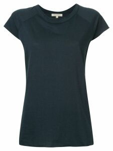 Nili Lotan plain T-shirt - Blue