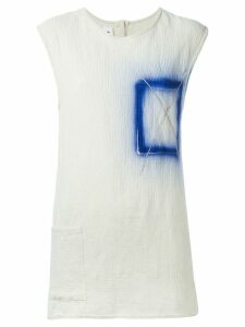 Filles A Papa 'Chelsea' tank top - White
