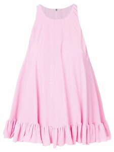 MSGM tent top - PINK