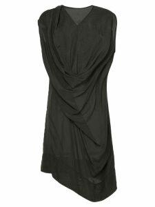Uma Wang sleeveless top - Black