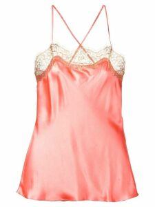 Gilda & Pearl 'Gina' camisole - Pink