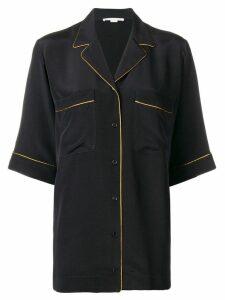 Stella McCartney pajama top - Black