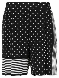 Stella McCartney Zandra shorts - Black