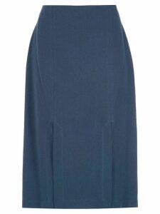Olympiah side slits skirt - 128