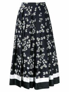 Macgraw Daisy Chain skirt - Black