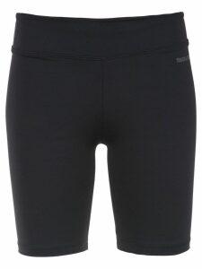 Track & Field logo shorts - Black